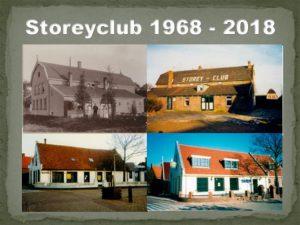 Soreyclub 1968-2010