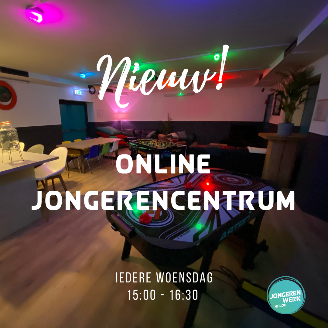 Online Jongerencentrum